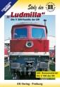 EK-Verlag 8157 Ludmilla, Die V 300-Familie der DR