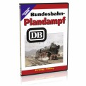 EK-Verlag 8168 Bundesbahnplandampf