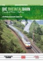 EK-Verlag 8173 Die Rheintalbahn