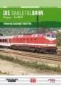 EK-Verlag 8174 Die Saaletalbahn