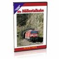 EK-Verlag 8179 Die Höllentalbahn
