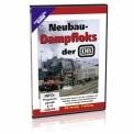 EK-Verlag 8180 Neubau-Dampfloks der DB