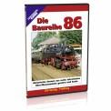 EK-Verlag 8181 Die Baureihe 86
