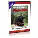 EK-Verlag 8183 Dampfspektakel im Wutachtal