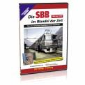 EK-Verlag 8189 SBB im Wandel der Zeit (1946 bis 1975)