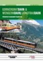 EK-Verlag 8197 Gornergratbahn & Wengernbahn