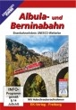 EK-Verlag 8204 Albula- und Berninabahn