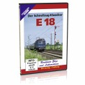 EK-Verlag 8208 Der Schnellzug-Klassiker E 18