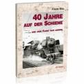 EK-Verlag 821 40 Jahre auf der Schiene