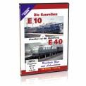 EK-Verlag 8210 Die Baureihen E 10 und E 40