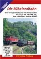 EK-Verlag 8216 Die Rübelandbahn