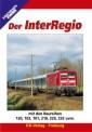 EK-Verlag 8218 Der InterRegio
