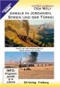 EK-Verlag 8223 Damals in Jordanien, Syrien, Türkei