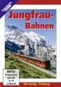 EK-Verlag 8224 Jungfraubahnen