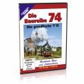 EK-Verlag 8230 Die Baureihe 74