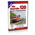 EK-Verlag 8231 Die Baureihe 120