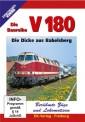 EK-Verlag 8232 Die Baureihe V 180