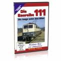 EK-Verlag 8233 Die Baureihe 111