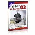 EK-Verlag 8237 80 Jahre Baureihe 03