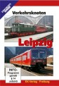 EK-Verlag 8239 Verkehrsknoten Leipzig, Einst & Jetzt