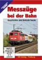 EK-Verlag 8240 Messzüge bei der Bahn