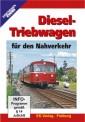 EK-Verlag 8242 Dieseltriebwagen