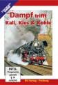 EK-Verlag 8246 Dampf trifft Kali, Kies & Kohle