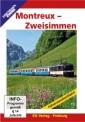 EK-Verlag 8254 Montreux – Zweisimmen