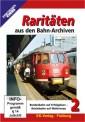 EK-Verlag 8255 Raritäten aus den Bahn-Archiven - 2