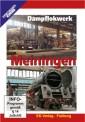 EK-Verlag 8269 Dampflokwerk Meiningen