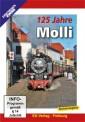 EK-Verlag 8270 125 Jahre Molli