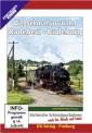EK-Verlag 8275 Die Schmalspurbahn Radebeul - Radeburg