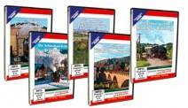 EK-Verlag 8276 Sparpaket Sächsische Schmalspurbahnen