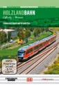 EK-Verlag 8277 Holzlandbahn, Gera - Weimar