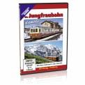 EK-Verlag 8283 Die Jungfraubahn damals
