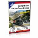EK-Verlag 8287 Furka Paket DVD & Heft Themen 45