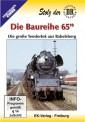 EK-Verlag 8289 Die Baureihe 65.10