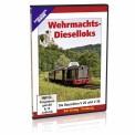 EK-Verlag 8303 Wehrmachts-Dieselloks