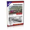 EK-Verlag 8306 Verkehrsknoten Köln, Einst & Jetzt