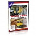 EK-Verlag 8308 Berliner U-Bahn