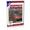 EK-Verlag 8317 Eisenbahnen im Ruhrgebiet