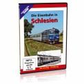 EK-Verlag 8321 Die Eisenbahn in Schlesien