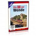 EK-Verlag 8325 Die DR zur Wende