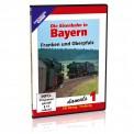 EK-Verlag 8326 Die Eisenbahn in Bayern damals - 1