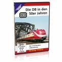 EK-Verlag 8330 Die DB in den 50er Jahren