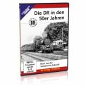 EK-Verlag 8331 Die DR in den 50er Jahren