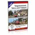 EK-Verlag 8332 Taigatrommel, Tatra und Trabant