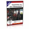 EK-Verlag 8333 Geschichten aus dem Führerstand