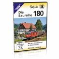 EK-Verlag 8334 Die Baureihe 180