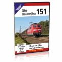 EK-Verlag 8335 Die Baureihe 151
